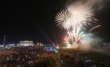 Fireworks show to be held at Hung King Festival