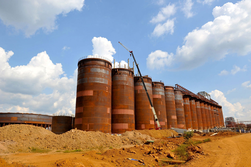Vinacomin claims end to Nhon Co bauxite project would cause major losses