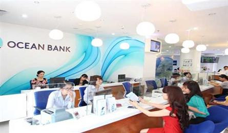 State Bank takes control of Ocean