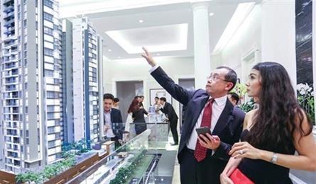 Chinese step up acquisition of property in Vietnam