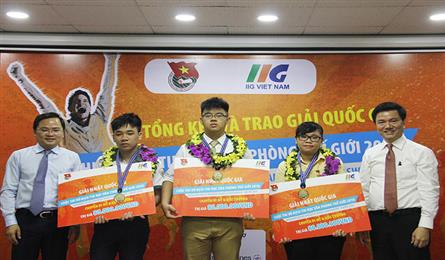 Students to compete in MOS World Championship