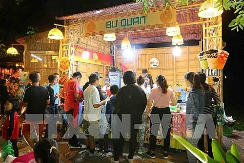 Hanoi Food Festival to be held next month   DTiNews - Dan