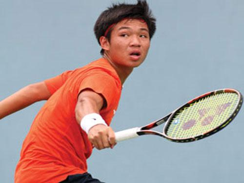 Hoang Thien to compete at ITF Odense finals
