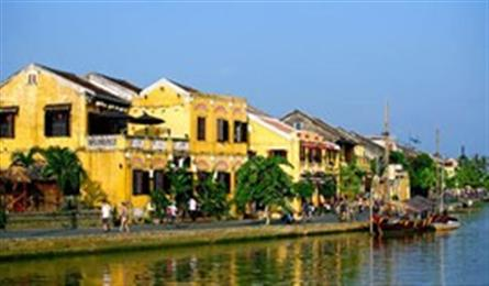 Hoi An one of 10 best cities in Asia: Smarter Travel