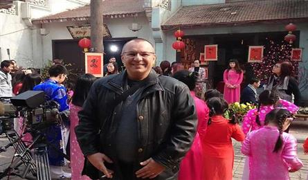 French man rescues thousands of Vietnamese women from trafficking