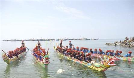 Ly Son Island to celebrate First Culture Tourism Week