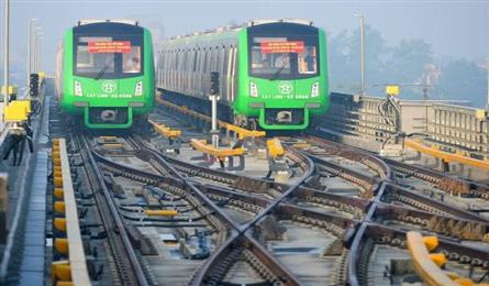 Chinese contractor's USD50-million demand for Hanoi metro project turned down