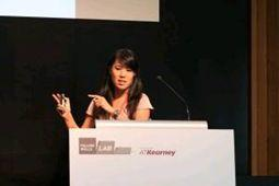 Vietnamese-German wins first prize of Falling Walls Lab contest