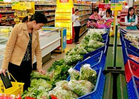 Vietnam's CPI down for two consecutive months this year