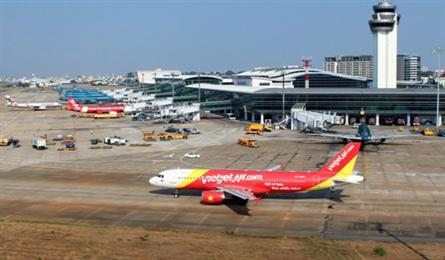 VietJet Air fined for landing mistake