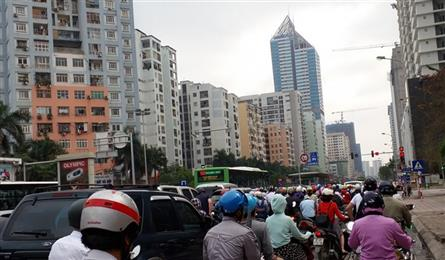Vietnam property market looks to up transparency