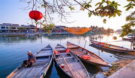 Hoi An turns rejects cable car project