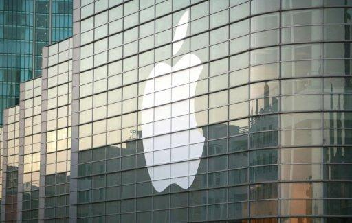Apple is most valuable company ever at $623 bn