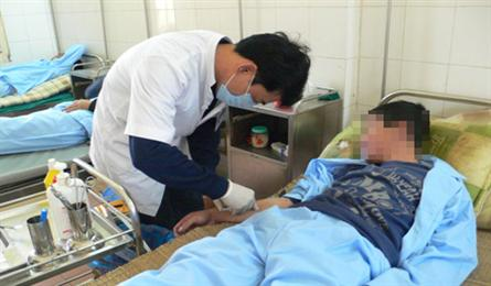 HIV/AIDS spreading in Vietnam amid funding cutback