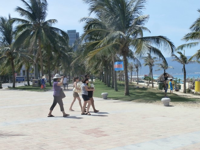 Danang issues tourism code of conduct