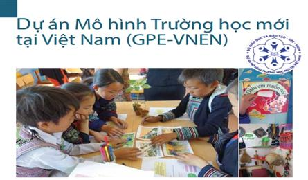 Schools encouraged to use VNEN model