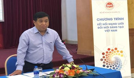 Vietnamese working abroad to join innovation event