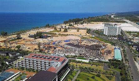 Construction ministry agrees to suspend Phu Quoc special EZ plan