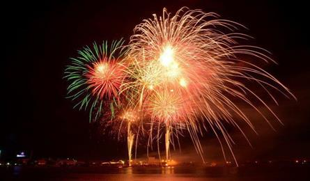 HCM City to set off fireworks on National Day