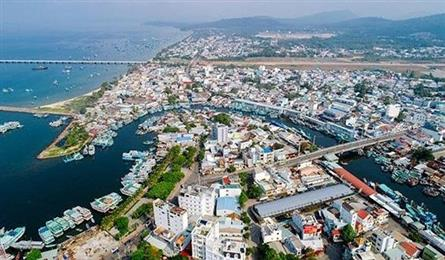 Kien Giang Province authorities propose Phu Quoc City establishment