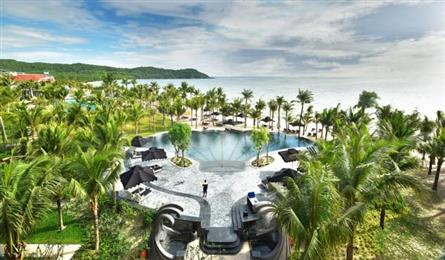 Phu Quoc among CNN's top five destinations to visit this fall