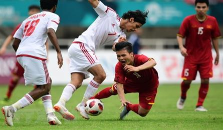 ASIAD 2018: Vietnam stands at 17th place in medal tally