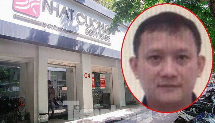 Interpol red notice issued against Hanoi mobile boss