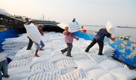 Vietnam faces more challenges for rice export to China