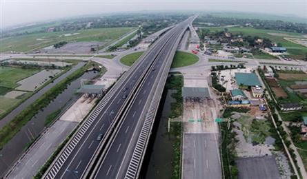 Ministry urges construction of North-South Expressway