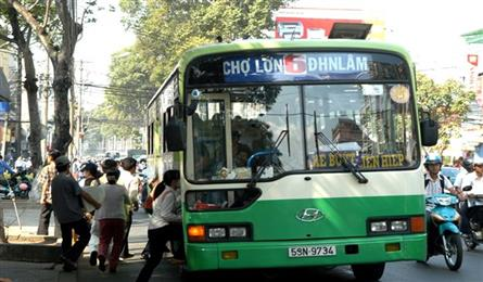 Sexual harassment on buses all too common