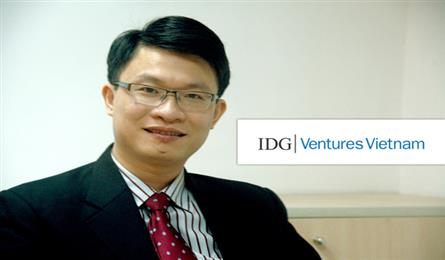 IDG Ventures Vietnam vice president dies at 40