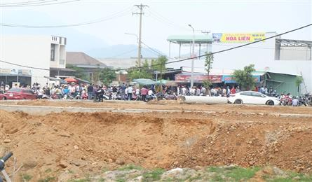 Danang land speculation spikes after factory relocation