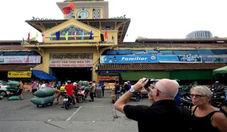 90-year-old market ready to reopen