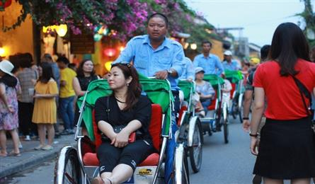 VNAT claim 40% of foreign visitors return to Vietnam