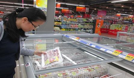 Cow and beef imports rise in Vietnam