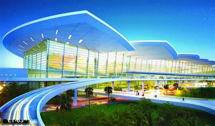 Long Thanh Airport Project lags behind schedule due to slow evaluation process
