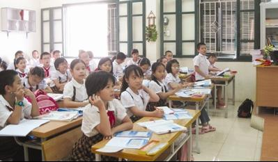 Government clamps down on extra primary school classes