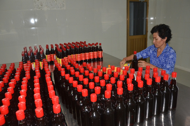 Ministry attempts to ease fish sauce concerns