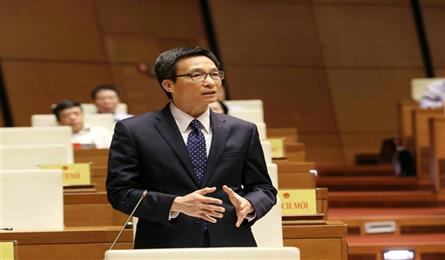 State has to manage Internet growth: Deputy PM