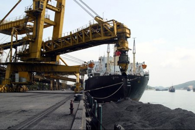 Rising global coal prices a threat to budget