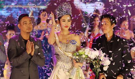 Miss Ocean Vietnam organisers fined VND4m after plastic surgery dispute