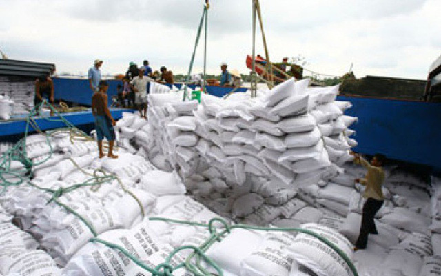 Positive signs for Vietnam's rice exports