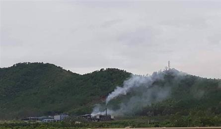 Nghệ An residents wait for relocation due to pollution