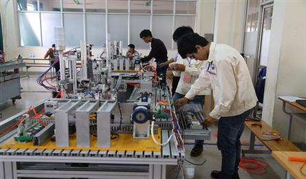 Recruitment quota for vocational schools to increase in 2021