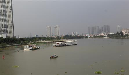HCM City to change water sourcing locations