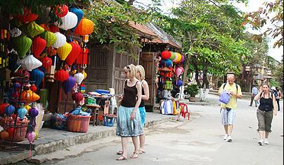 Vietnam welcomes nearly seven million foreign visitors