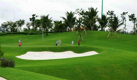 Tan Son Nhat Airport golf course to shut