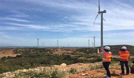 Eco-tourism to boost wind farms
