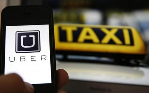 Uber pays VND30bn in taxes