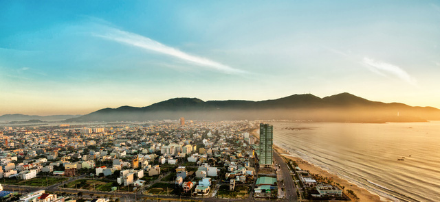 Danang real estate market sees stable growth